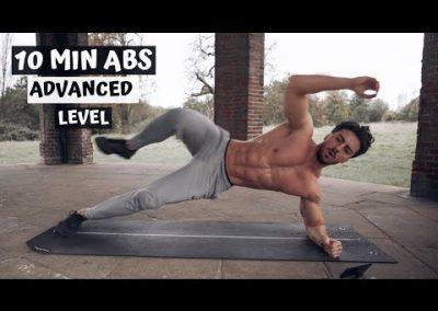 Advanced abs